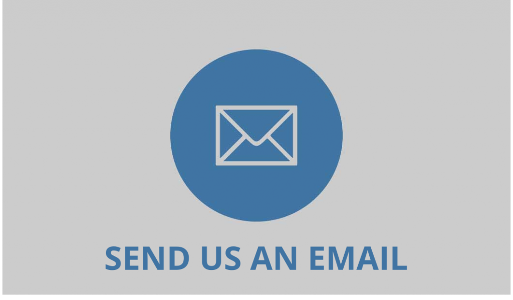 Send us an email button